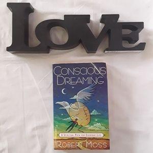 Other - Robert Moss Conscious Dreaming